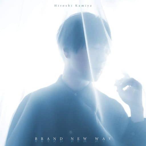 Hiroshi Kamiya / BRAND NEW WAY [regular version]