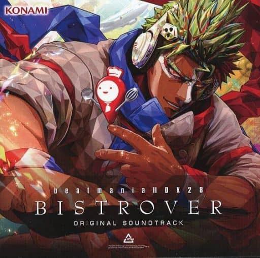 「 beatmania 2DX28 BISTROVER 」 Original SoundTrack