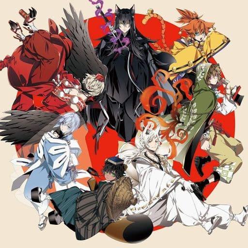 Drama CDs : 「 Shichinin no Yoi 」 [First Press Limited version]