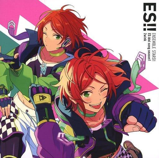 Ensemble Stars, 「! 」 ES idol Song season1/2wink