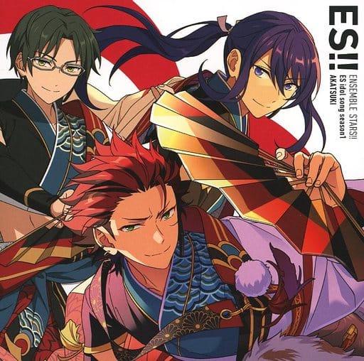 「 Ensemble Stars! 」 ES idol Song season1 Kogetsu