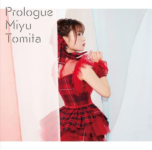 Miyu Tomita / Prologue [Regular Edition]
