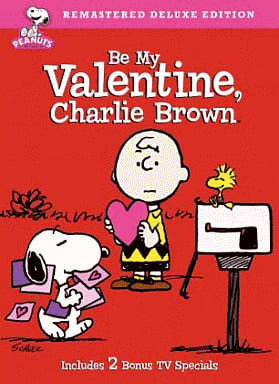 Snoopy's Valentine's Day Special