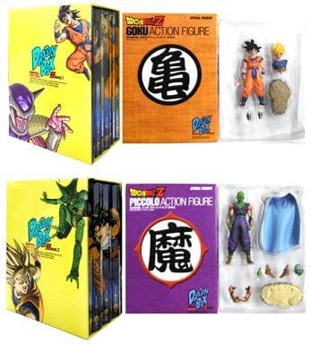 Dragon Ball Z DVD - BOX DRAGON BOX Z All Volume 2 Set