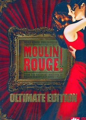 Limited Moulin Rouge Ultimate Edition