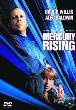 Mercury Rising (Universal The Best)