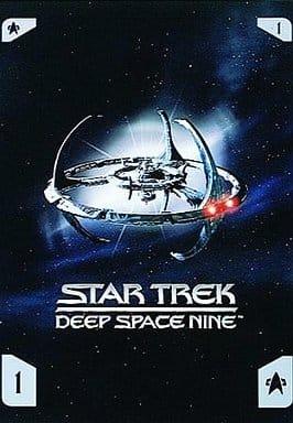 Star Trek Deep Space Nine DVD Complete Season 1 Collector's Box