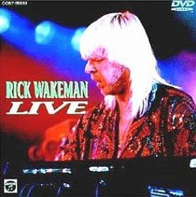 Rick Wakeman Live 1990