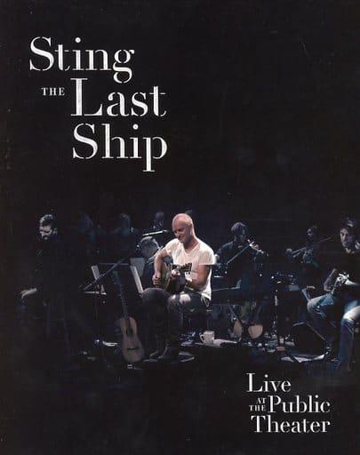 Sting / The Last Ship - Live at the Public Shea