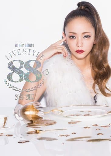 Namie Amuro / namie amuro LIVE STYLE 2016-2017 [Regular version]