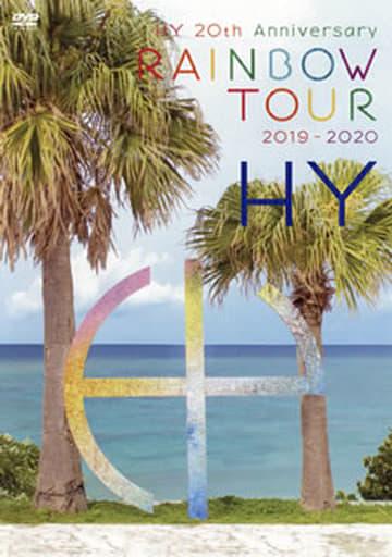 HY / 20 th Anniversary RAINBOW TOUR 2019-2020 [Regular Edition]