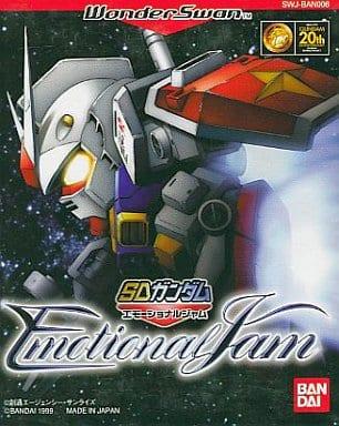 SD Gundam Emotional Jam