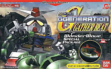 SD Gundam G Generation GATHER BEAT (with Wonder Wave)