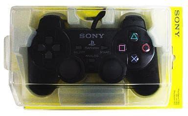 Analog Controller (DUAL SHOCK2) Black