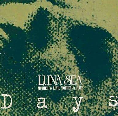 Luna Sea Days Tour Document Photo Book