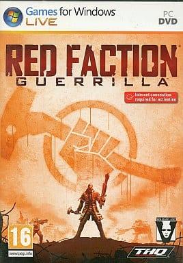 RED FACTION GUERILLA [EU version]