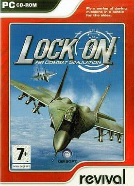 Lock On Air Combat Simulation [EU version]