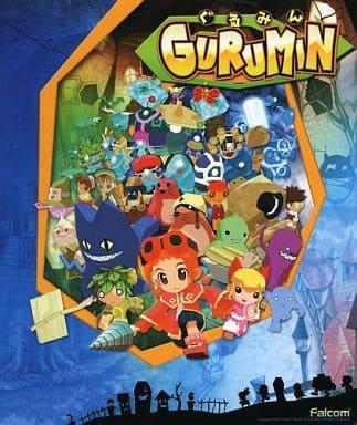 Gouramin [First Press Limited Edition] [DVD-ROM Edition] (Status: Original Soundtrack CD)