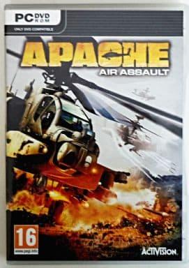 APACHE : AIR ASSAULT [EU version]