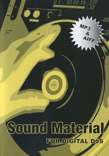 Sound Material For Digital DJS