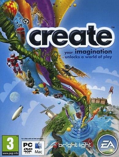 Create [EU version]