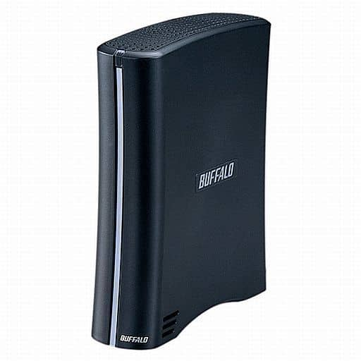 USB external hard disk 1TB [HD-CE1.0TU2]