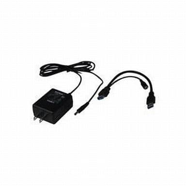 Bus Power AC Adapter for USB Devices 5 v (1.5A) [USB-to-USB-5] ACADP