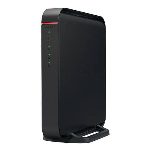 Wireless LAN Base Unit AirStation HighPower Giga [WZR-600DHP3]