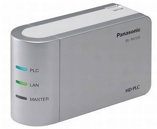 PLC Adapter (Adapter for Expansion) [BL-PA100]