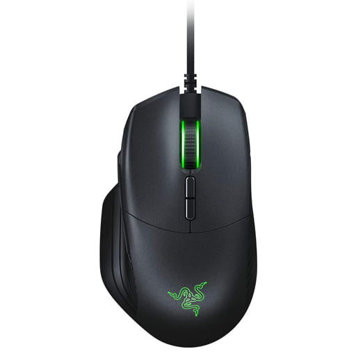 Wired Gaming Mouse BASILISK (Classic Black) [RZ01-02330100-R3A1]