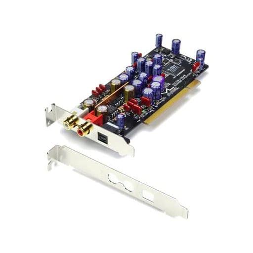 PCI Digital Audio Board [SE-90PCI]
