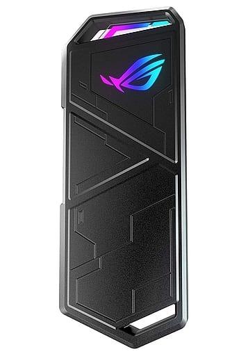 ROG STRIX ARION M.2 MVMe SSD Enclosure[ROG Strix Arion ESD-S1C]