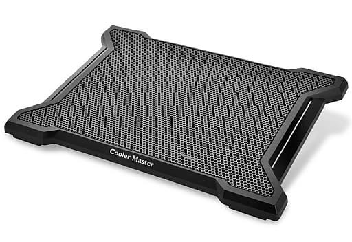 15.6 inch Note Cooler NOTEPAL X-SLIM II [R9-NBC-XS2KJ-GP]