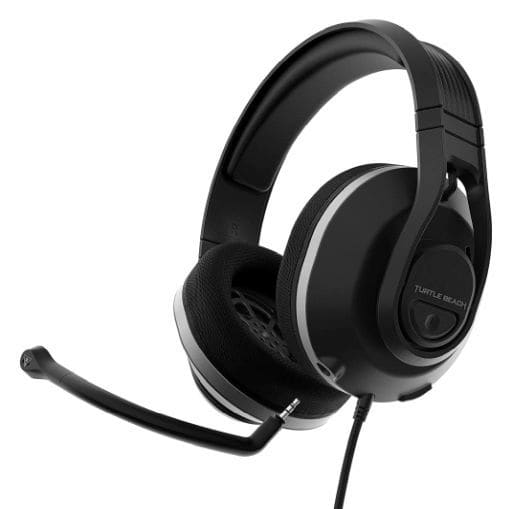 Wired Gaming Headset RECON 500 [TBS-6400-01]