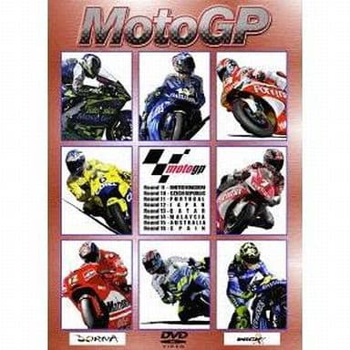 Bike / 2004 MotoGP Second Half BOXSET