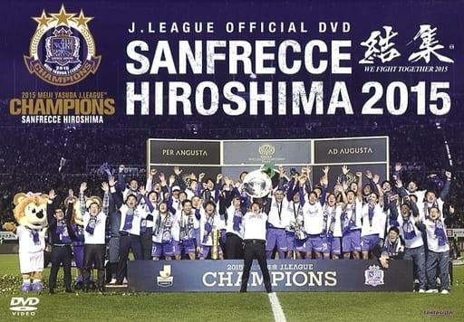J.LEAGUE OFFICIAL DVD Sanfrecce Hiroshima 2015 Rally