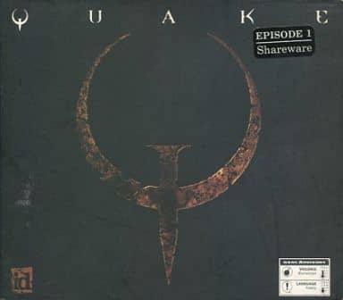 QUAKE [North America Version]