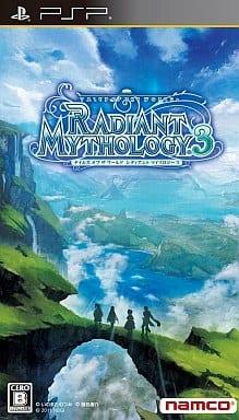 Tales of the World : Radiant Mythology 3