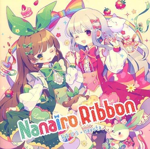 Nanairo Ribbon / Confetto