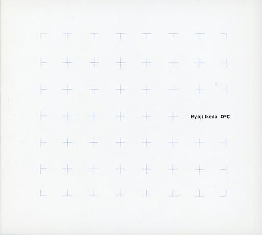 Ryoji Ikeda / 0 ℃ [Import Disc]