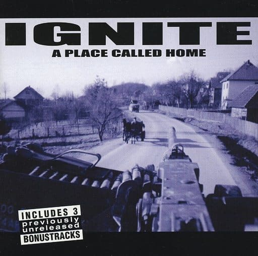 IGNITE / A PLACE CALLED HOME [import]