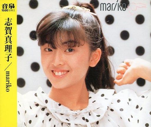 Mariko Shiga / mariko + 3 (discontinued)