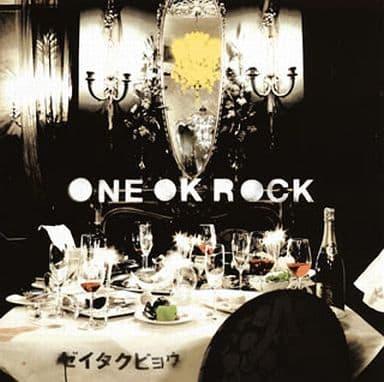 ONE OK ROCK/ zeitacbiuu