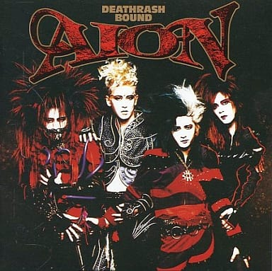 AION / Aion ~ AION ~ (Condition: Sleeve Missing)
