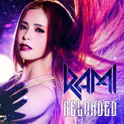 RAMI / Reloaded [w / DVD, Limited Edition]