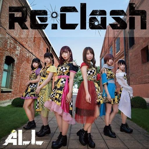 Re:Clash / ALL(Type-A)