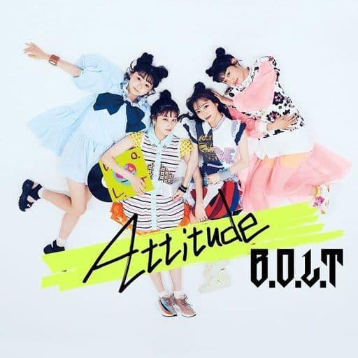 B.O.L.T / Attitude [Normal]