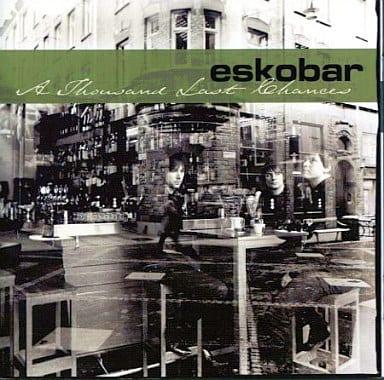 ESKOBAR/A Thousand Last Chances