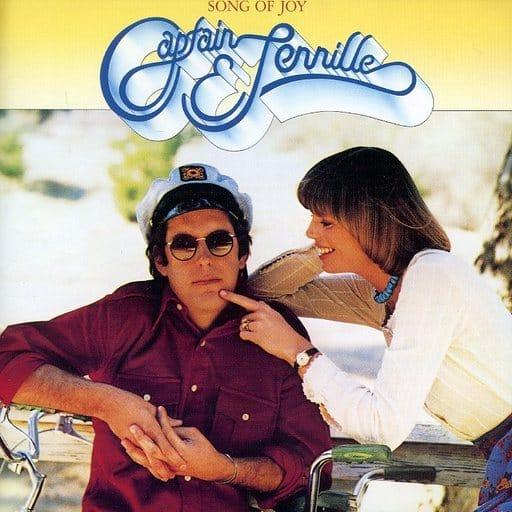 Captain & Tennille / Song of Joy