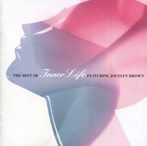 Inner Life Coko Jocelyn Brown / The Best of Inner Life